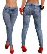 Jeans Leggings - Blue, Gray, Black - Small to Plus Sizes - image HTB10p04LVXXXXXVXXXXq6xXFXXXs1-166x192 on https://awesomeleggingstore.com