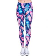 Purple Cat Print Women's Leggings - S, M, L - image HTB1YVnWNVXXXXbuaXXXq6xXFXXXJ1-166x192 on https://awesomeleggingstore.com