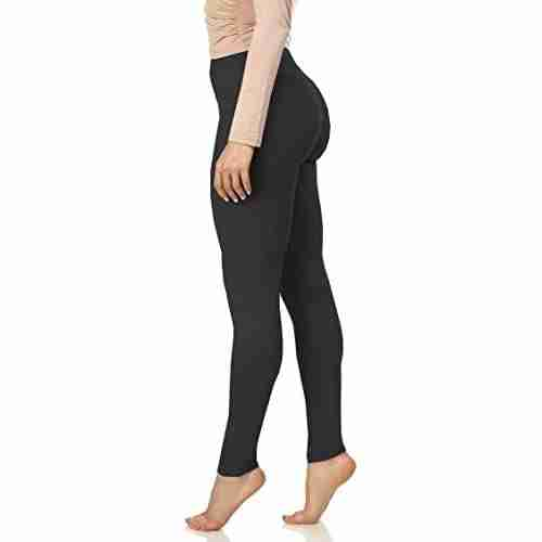 Luxurious Quality High Waisted Leggings for Women