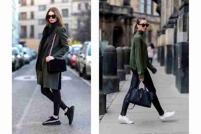Can You Wear Leggings to Work?