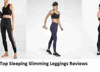 Three Top Sleeping Slimming Leggings Reviews